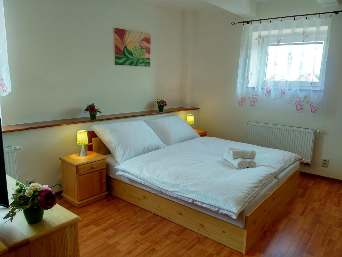 ubytovanie izba